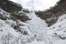 高瀑の雪の画像001