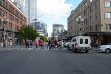 シアトル 街並みの画像003