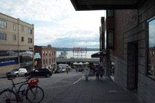 シアトル 街並みの画像004