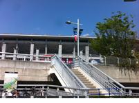 スタジアムの画像002