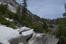 ヨセミテ国立公園の岩の画像002
