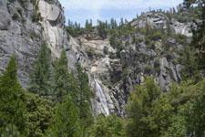 ヨセミテ国立公園の岩の画像004