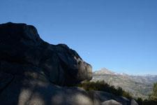 ヨセミテ国立公園のグレイシャー・ポイントの画像002