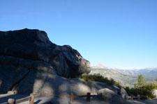 ヨセミテ国立公園のグレイシャー・ポイントの画像003