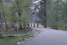 ヨセミテ国立公園の公園