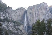 ヨセミテ国立公園の滝の画像001