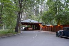 ヨセミテ国立公園のホテルの画像004