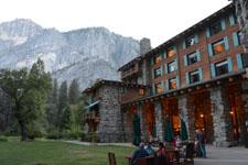 ヨセミテ国立公園のホテルの画像007