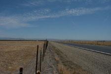 ヨセミテ国立公園の草原の画像005