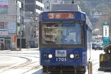 長崎の路面電車の画像003