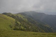 剣山の山の画像001