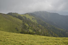 剣山の山の画像002