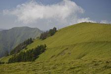 剣山の山の画像004