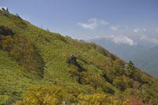 剣山の山の画像006