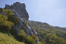 剣山の山の画像010