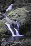 剣山の滝の画像001