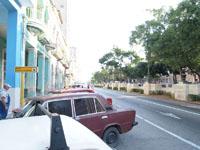 オールド・ハバナの街並みの画像002