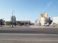 オールド・ハバナの街並みの画像010