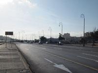 オールド・ハバナの道路の画像002