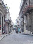 オールド・ハバナの街並みの画像013
