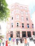オールド・ハバナの建物の画像001