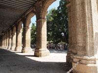 オールド・ハバナの建物の画像006