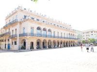 オールド・ハバナの建物の画像007