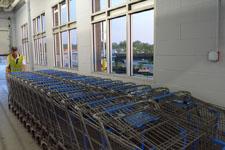 ウォールマートのスーパーマーケットの画像003
