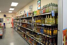 ウォールマートのスーパーマーケットの画像008