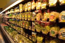 ウォールマートのスーパーマーケットの画像009