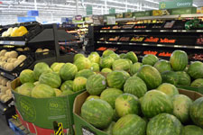ウォールマートのスーパーマーケットの画像010