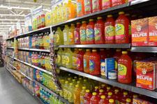 ウォールマートのスーパーマーケットの画像012