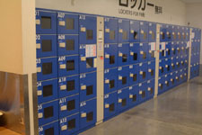 IKEAのロッカーの画像001