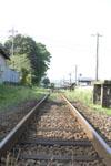 養老渓谷の線路の画像004