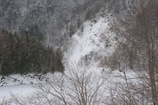 木曽駒高原の雪の画像003
