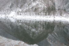 木曽駒高原のダムの画像003