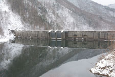 木曽駒高原のダムの画像004