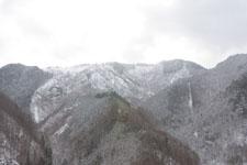 木曽駒高原の山の画像002