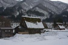 白川郷の古民家の画像004
