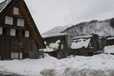 白川郷の古民家の画像015