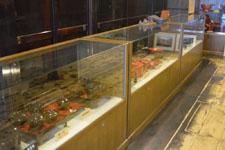 白川郷の博物館の画像001
