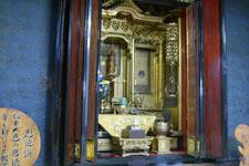 白川郷の仏壇の画像003