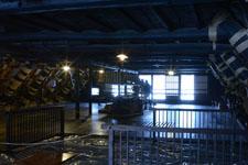 白川郷の博物館の画像006