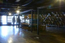 白川郷の博物館の画像011