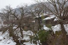 白川郷の古民家の画像030