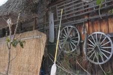 白川郷の古民家の画像032