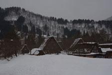 白川郷の古民家の画像044