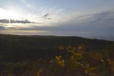 知床半島の山の画像001