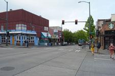シアトルの街並みの画像014