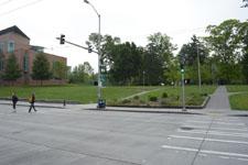 シアトルの街並みの画像016